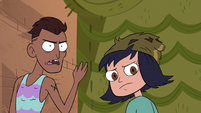 S4E30 Pickles 'quiet in the back!'