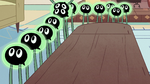 S2E11 Tadpoles stand up for their father