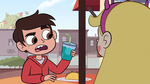 S2E7 Marco questions the taste of his horchata