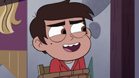 S4E18 Marco 'this was supposed to hurt'