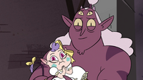 S4E24 Globgor and Meteora listen to Eclipsa's song