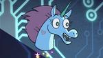 S2E17 Pony Head answers 'I love myself'