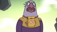 S3E3 Bald eagle drops the bag of tacos