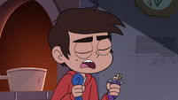 S4E18 Marco 'I should be talking to Star'