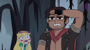 S4E5 Marco looking into the distance