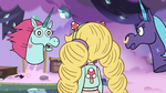 S3E21 Pony Head apologizing to Star Butterfly