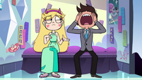 S3E34 Marco 'trying to get us out of here!'