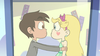 S3E34 Star and Marco shocked