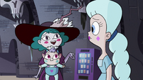 S4E34 Eclipsa 'thank you for your guidance'