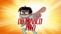 S1E14 Dr. Marco, Ph.D