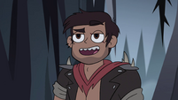 S4E5 Adult Marco 'what do you think?'