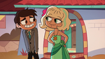 S2E27 Marco and Jackie walking to the dance
