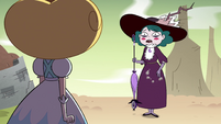 S4E10 Eclipsa 'I lost track of time!'
