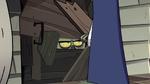 S2E40 Lord Brudo looks through the door slot
