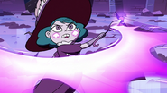 S3E38 Eclipsa unleashes more magic on Meteora