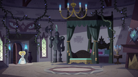 S4E10 Star finds Eclipsa's room empty