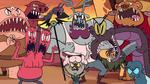 S1E3 Ludo and his minions return