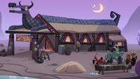 S3E22 The Dragon Spit Tavern