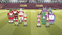 S4E16 Mewmans and monsters separate again