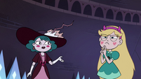 S4E23 Eclipsa tries to explain to Star