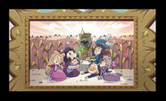 Toffee (episode) - Background Art 3
