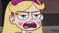 S3E8 Star Butterfly 'cotton'