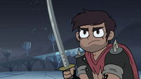 S4E5 Adult Marco ready for action again