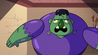 S2E21 Rafael Diaz's Frankenstein balloon