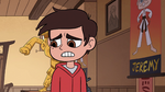 S2E37 Marco Diaz respects his sensei's decision