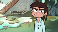 S1E14 Marco confused