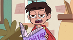 S2E11 Marco Diaz 'that's it, they just sleep'