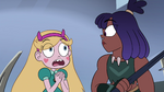 S4E28 Star Butterfly 'Did you miss me?'