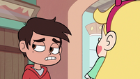 S2E18 Marco Diaz feeling guilty