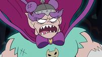 S3E24 Mina 'the most dangerous monster'