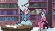 S3E28 Eclipsa Butterfly 'I'm the one on trial'