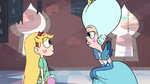 S1E24 Queen Moon and Star