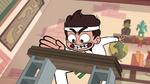 S1E5 Marco's fateful karate chop