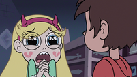 S2E18 Star Butterfly 'something you really liked'