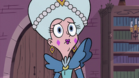 S3E28 Queen Butterfly sympathizing with Eclipsa