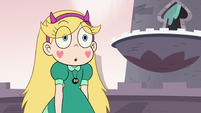 S3E7 Star Butterfly making a realization