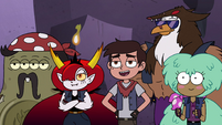 S4E22 Marco 'you coming back next year?'