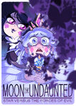 Moon the Undaunted poster