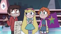 S3E15 Marco 'I don't know anything at all'