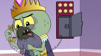 S3E7 King Ludo calling for help
