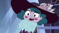 S4E13 Eclipsa 'haven't you learned by now'
