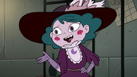 S4E7 Eclipsa 'there will always be people'