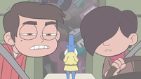 S2E5 Marco and Oskar looking at Glossaryck
