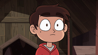 S4E34 Marco Diaz with eyes open wide
