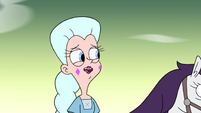 S4E3 Moon 'threw up in our caramel corn'