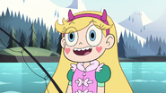 S2E10 Star Butterfly 'nature's really nice here'